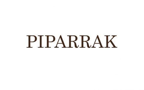 Piparrak